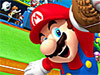 Mario Super Sluggers Slideshow