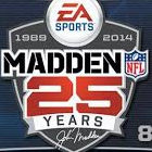 EA Celebrates Madden's 25th Anniversary At E3