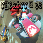 Mario Kart 8 - Hands-On Preview - CheatCC @ E3 (2013)</h3>