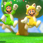 Super Mario 3D World Revealed