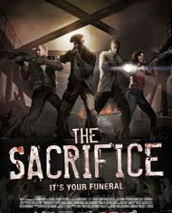 Left 4 Dead 2: The Sacrifice Box Art