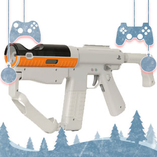 PlayStation Move Sharpshooter