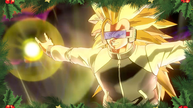 Dragon Ball Xenoverse 2 - CHEATCC'S 2016 HOLIDAY BUYER'S GUIDE
