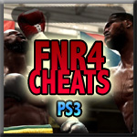 Fight Night Round 4 Ps3 Cheats
