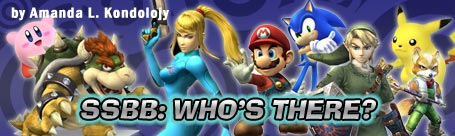 Cheat Code Central Article Super Smash Bros Brawl Characters