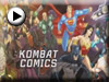 Mortal Kombat Vs. DC Universe Video