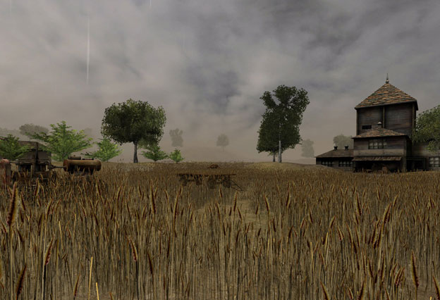 Red Orchestra: Combined Arms Screenshot