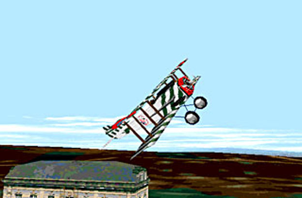 Flying Corps Screenshot