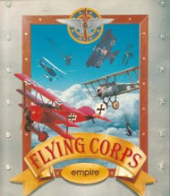 Flying Corps Box Art