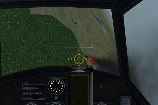 World War II Online Screenshot