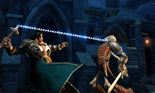 Castlevania: Lords of Shadow - Mirror of Fate Preview