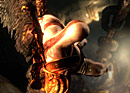 God of War III Screenshots