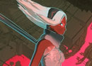 Gravity Rush Preview