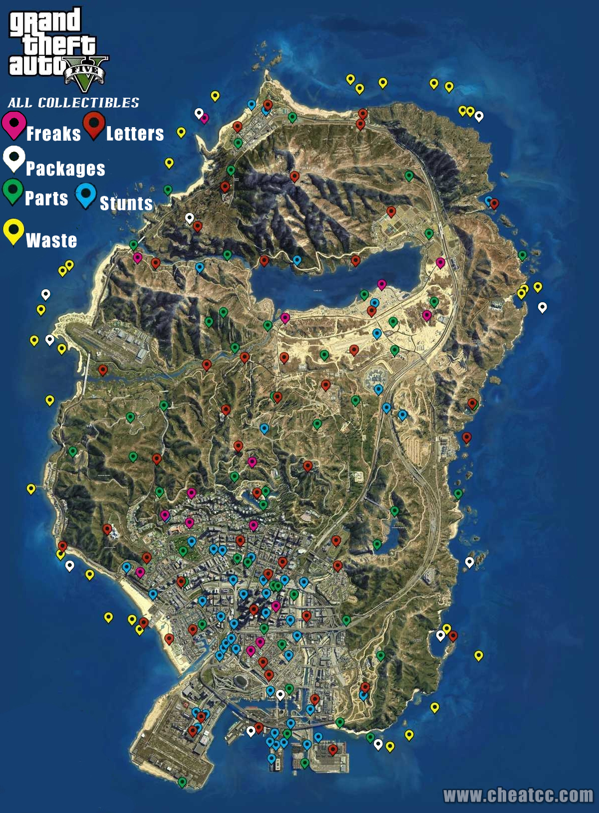 GTA 5 Official: Gameplay Tips, Tricks, Spoilers and Cheats