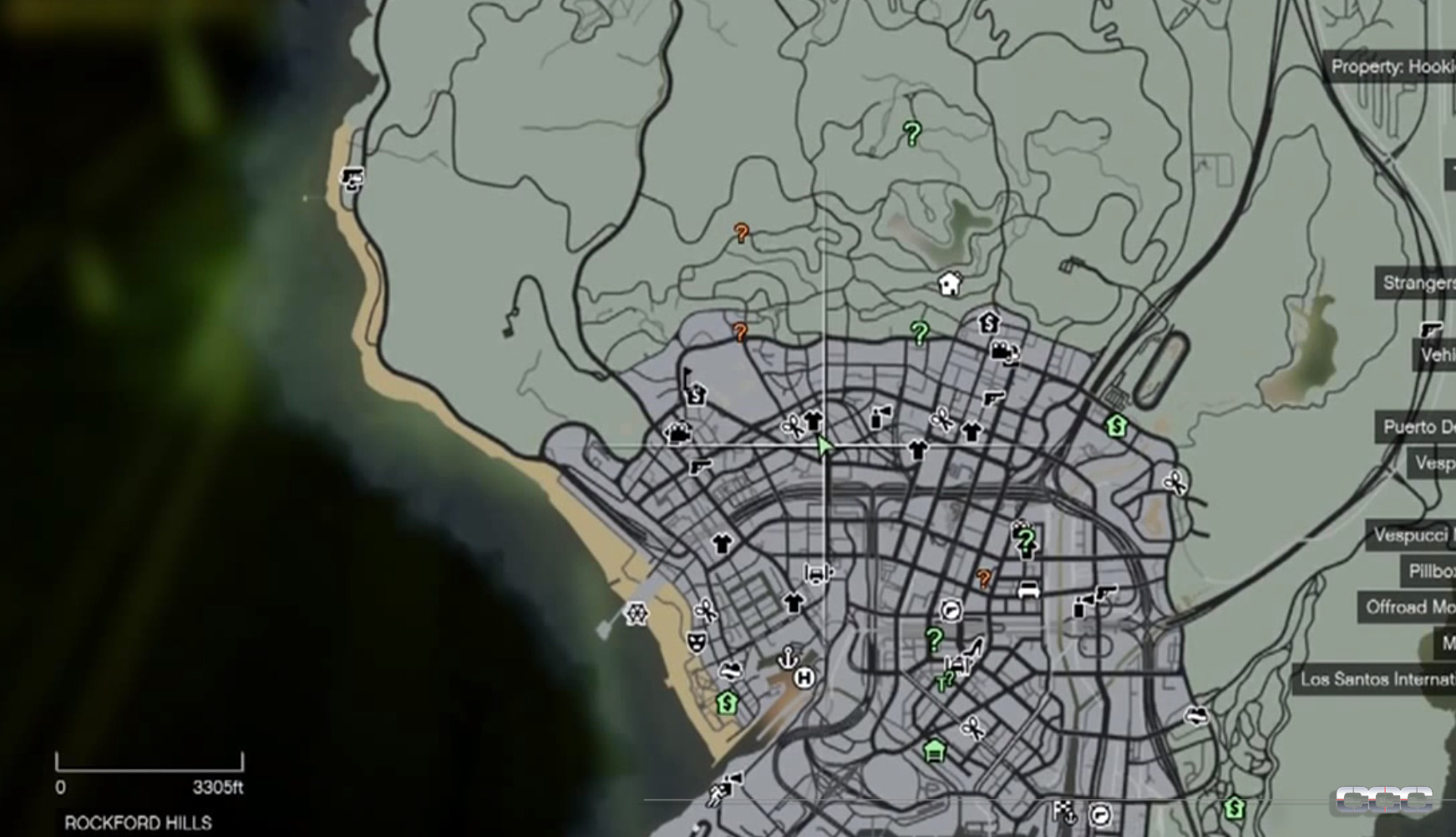 go to the following location in - Gta 4 Secret Cars Locations Xbox 360