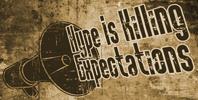 Hype Is Killing Expectations