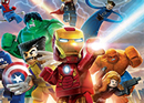 LEGO Marvel Super Heroes Preview