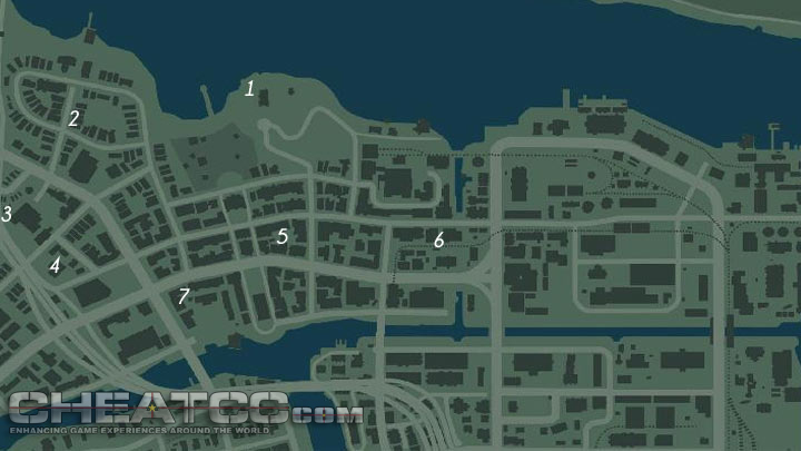 Big City Cars Locations
