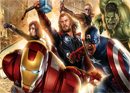 Marvel Avengers: Battle for Earth Review