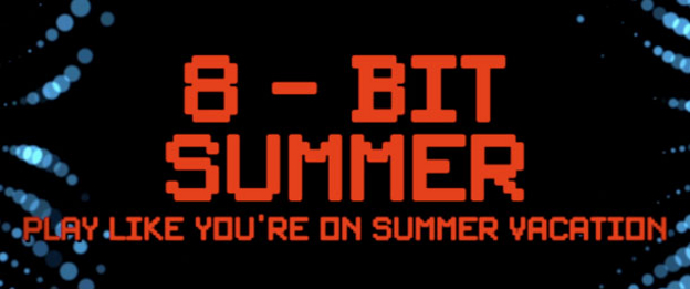 This Summer Is An 8-Bit Summer, Says Nintendo - Cheat Code