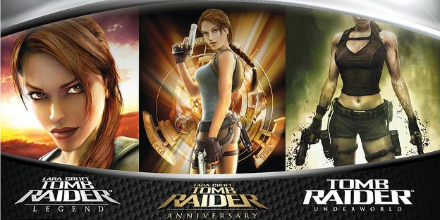 Tomb Raider Trilogy Sort Of Exclusive To Ps3 Cheat Code Central