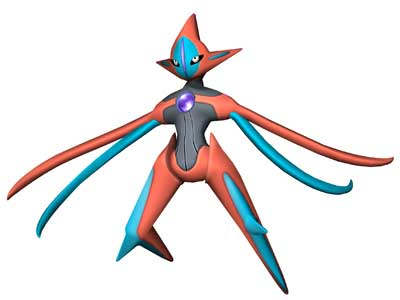 how to get deoxys in pokemon emerald without cheats