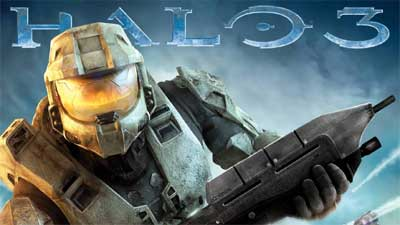 Halo 3 Legendary Map Pack Available - Cheat Code Central
