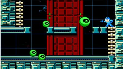 More Mega Man 9 DLC Released this Week - Cheat Code Central