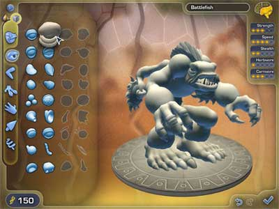 <b>Spore</b> Creature Creator Demo Now Available Worldwide - <b>Cheat Code</b> ...