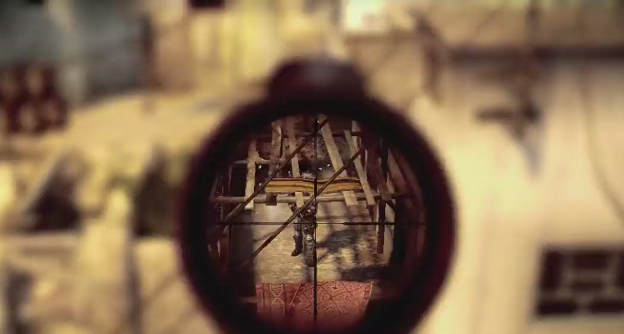 how to get warface berret