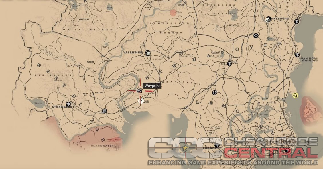 Red Dead Redemption 2 (RDR2) Cheats, Codes, Cheat Codes