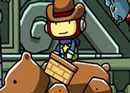 Scribblenauts Unmasked: A DC Comics Adventure Review