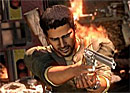 Uncharted 2: Among Thieves Preview