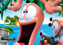 Worms: Battle Islands Review