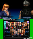 Dead or Alive: Dimensions Screenshot - click to enlarge