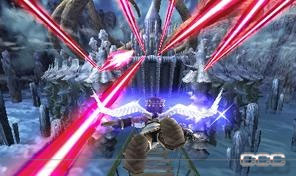 Kid Icarus: Uprising Preview for Nintendo 3DS (3DS)