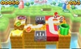 Mario and Donkey Kong: Minis on the Move Screenshot - click to enlarge