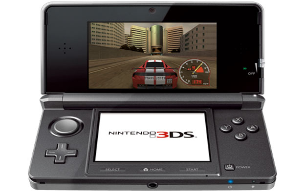 Nintendo 3DS Screenshot
