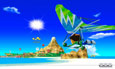 Pilotwings Resort Screenshot - click to enlarge