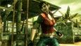 Resident Evil: The Mercenaries 3D Screenshot - click to enlarge