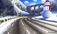 Ridge Racer 3D Screenshot - click to enlarge