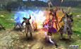 Samurai Warriors: Chronicles Screenshot - click to enlarge