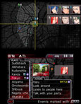 Shin Megami Tensei: Devil Survivor Overclocked Screenshot - click to enlarge
