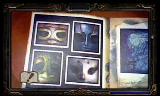 Spirit Camera: The Cursed Memoir Screenshot