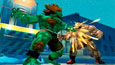 Super Street Fighter IV 3D Screenshot - click to enlarge