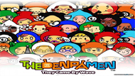 "The ""Denpa"" Men: They Came By Wave Box Art"