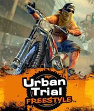 Urban Trial Freestyle Box Art