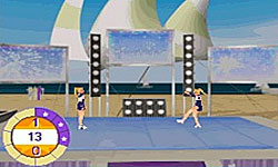 All Star Cheer Squad screenshot