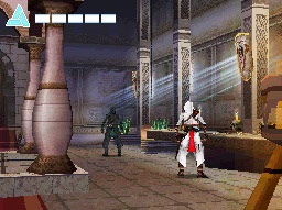 Assassin's Creed: Altair's Chronicles screenshot