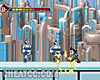 Astro Boy: The Video Game screenshot - click to enlarge